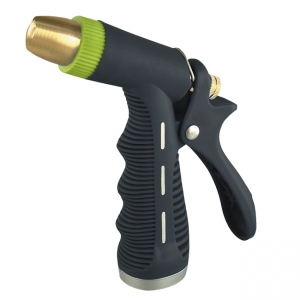 3-line small copper head post-pressure zinc gun