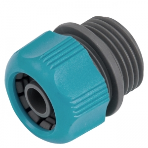 862100 Male connector