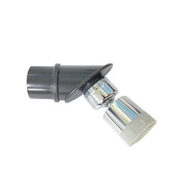 【759304】閥接組-1/2吋萬向內外牙防滑(1.8GPM)